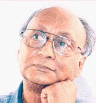 Poet Jayanta Mahapatra wishes to return Padma Shri