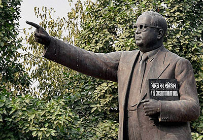 Dr BR Ambedkar memorial: Experts to present case in London