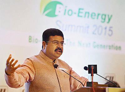 3 bids for BPCL, says Oil Minister Dharmendra Pradhan