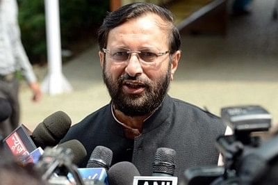 Conservation and development can co-exist: Javadekar