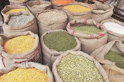 Indore: MP pulse millers' body wants to import 1 lakh tonne urad