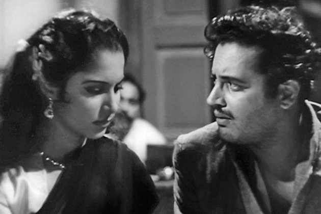 "IFFI 'classics' section to open with Guru Dutt's ""Pyaasa"""