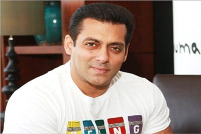 There is a family pressure to get married, says Salman
