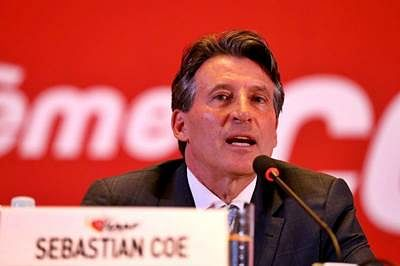 Russia pays doping price with IAAF ban