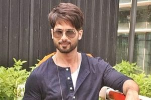 Shahid Kapoor – A star in need of hits more than awards