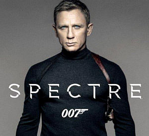 Movie Review: Spectre – Sluggish of all Bond series