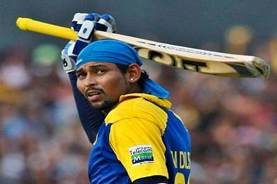 Tillakaratne Dilshan shines as Sri Lanka beat West Indies in `rain affected` ODI
