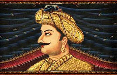 Analysing Tipu Sultan once again