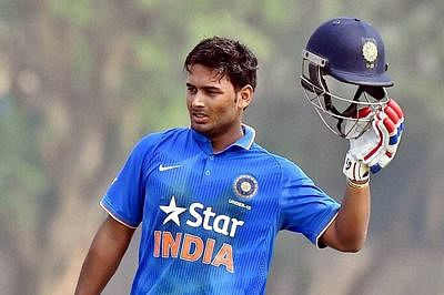 World Cup 2019: Rishabh Pant to fly in as cover for Shikhar Dhawan
