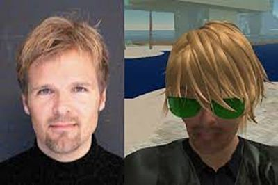 Same-sex virtual avatar can boost healthy behaviour