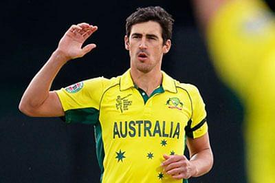 Mitchell Starc to miss World Cricket T20