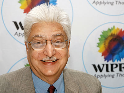Insensitivity a prerequisite to be in politics:Premji