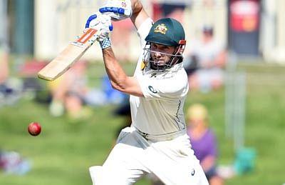 Marsh or Khawaja couldopen batting: Lehmann