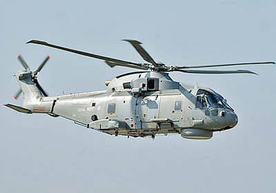 Indian coast guard woman co-pilot passes away, after helicopter crash