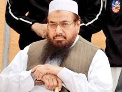 India can't prove my  role in 26/11: Saeed