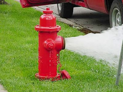 Defunct water hydrants in city may be revived