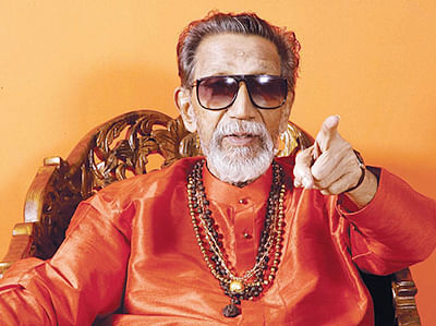 Maha govt names scheme for ex-servicemen after late Bal Thackeray