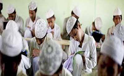 US lawmaker seeks shutting  down of Pakistan madrasas