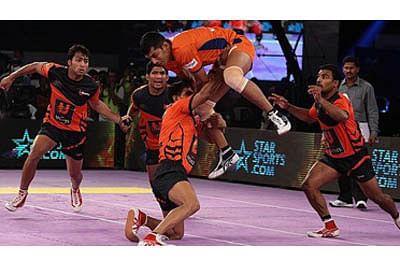 Anup, Rakesh unhappy with biennial league