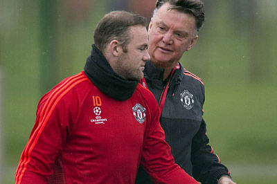 We are fighting for our manager: Rooney