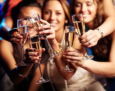 Drinking habit rising among teenagers during festivals, says survey