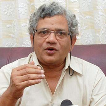 SC seeks Centre's response on Sitaram Yechury plea over colleague detention