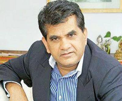 Green shoots visible, India will bounce back: Niti Aayog CEO Kant
