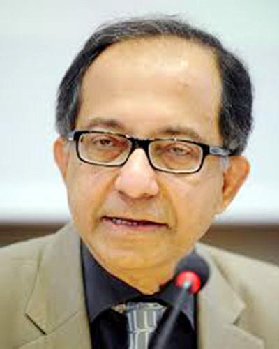 India likely to grow at 7-7.5%  in 2016, says Kaushik Basu