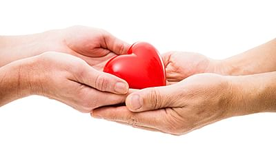 City records year's 41st organ donation, equals 2014 figure