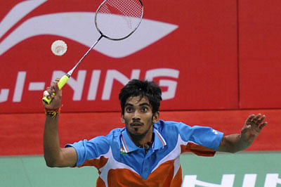 India's badminton stars Saina and Srikanth officially out of race for Tokyo Olympics