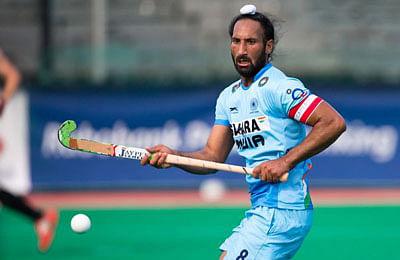 'Pathetic' India got luckyto finish with bronze: Ajit Pal