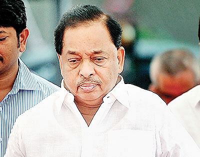 Congress nominates bhai Jagtap from Mumbai, Rane's hopes put to rest