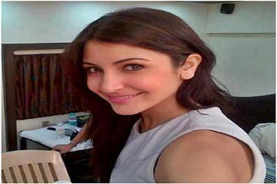 Anushka Sharma's 'Phillauri' begins shooting