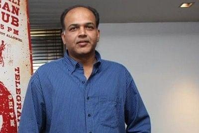 """""""The time traveller's journal"""": Ashutosh Gowariker"""