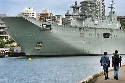 29-year-old sailor hangs self at Navy base