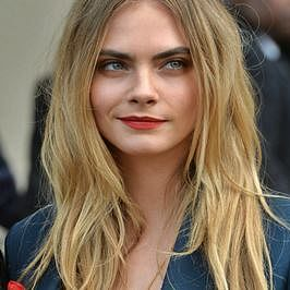 Cara Delevingne: I always will remain pansexual