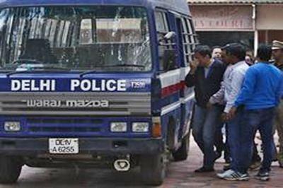 Delhi police arrests suspected Al Qaeda terrorist