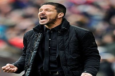 Hard to find another Tiago: Atletico coach Diego Simeone