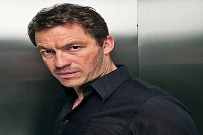 Dominic West wants to ride across America on horseback