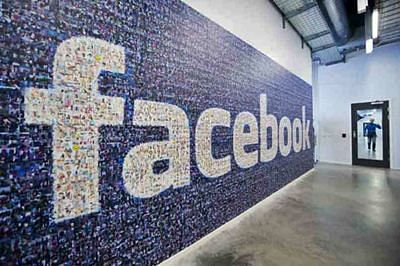 Facebook posts record USD 6.9 billion in profit despite controversies