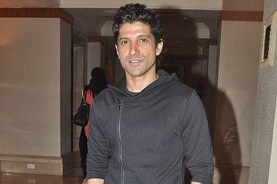 Fatigued Farhan Akhtar to take a 3-month sabbatical