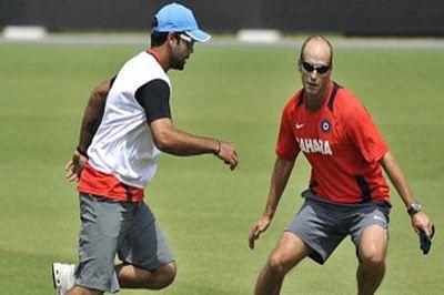 Delhi Daredevils part ways with coach Gary Kirsten
