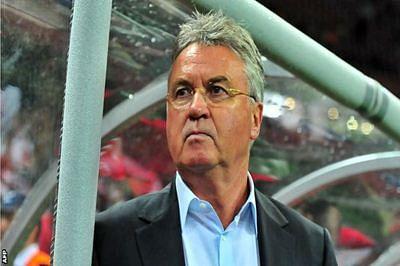 Pulis plays down praise of interim Chelsea coach Hiddink for revival