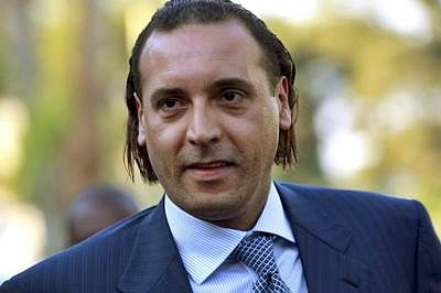 Muammar Gaddafi's son Hannibal freed after kidnap in Lebanon