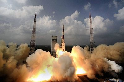 ISRO to have one launch mission per month on average