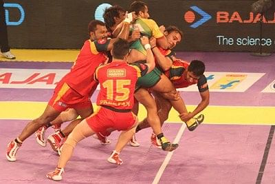 Holders U Mumba to open title defence against Titans