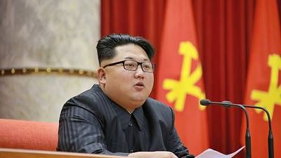 Nuclear state with absolute might to prevent war: North Korea's Kim Jong Un boasts of his nukes