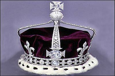 India should not claim Kohinoor: Govt tells SC