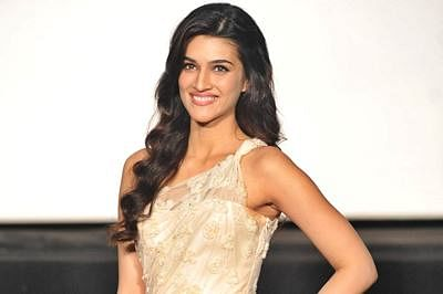 Kriti Sanon buys herself a BMW 3 Series