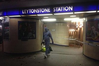 London Tube stabbing suspect charged with murder